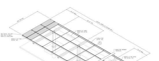Solar Carport Plans