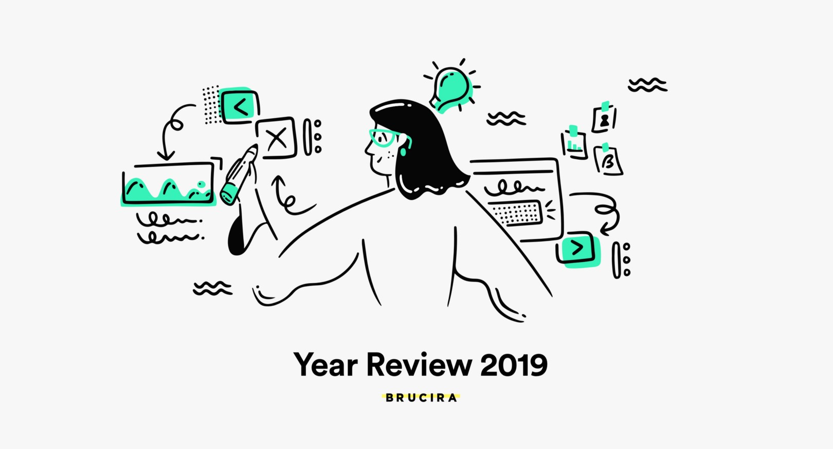 A year full of stories | 2019 Year In Review