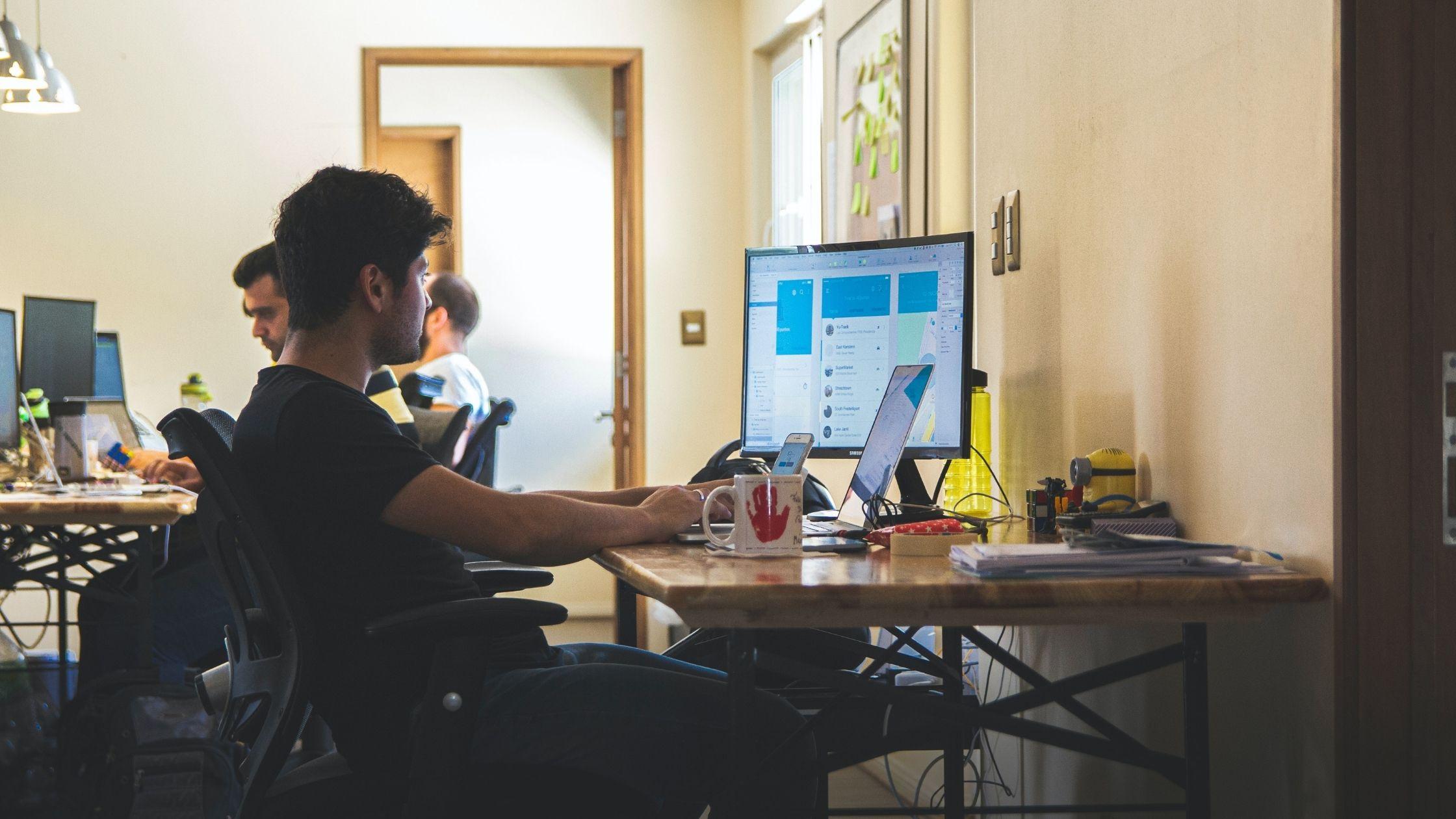 5 Qualities of a Successful Designer
