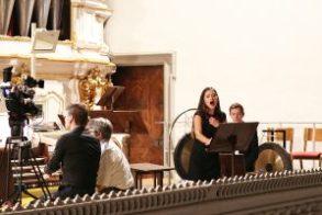 II.Bruckner Orgelnacht, Fenja Lukas