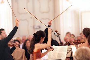 Brucknertage 2015, Minetti Quartett
