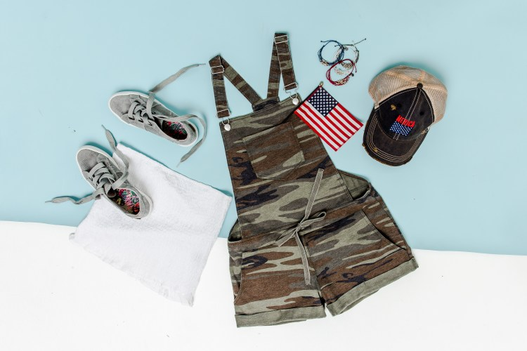 4th of July Outfit Inspiration for Women