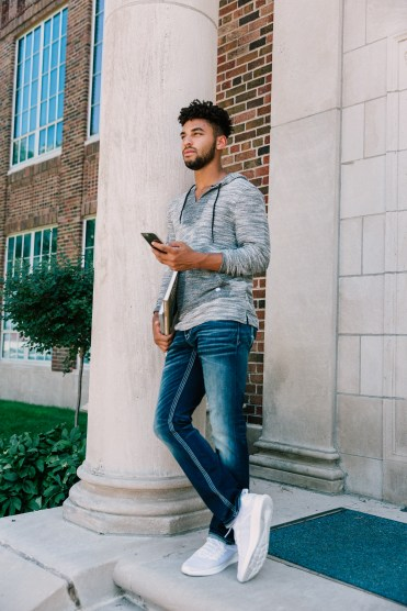 Outfits for Back to School for Men