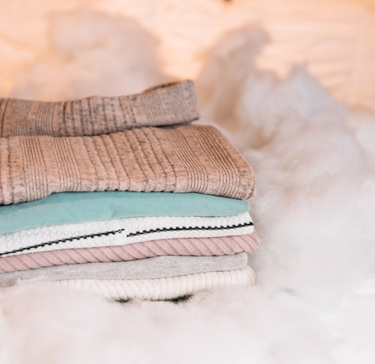 Super Soft styles at Buckle