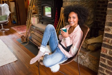 Cozy in Cotton From Buckle