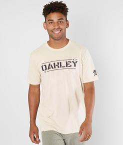 Men's Oakley Infinite Hero Foundation T-shirt