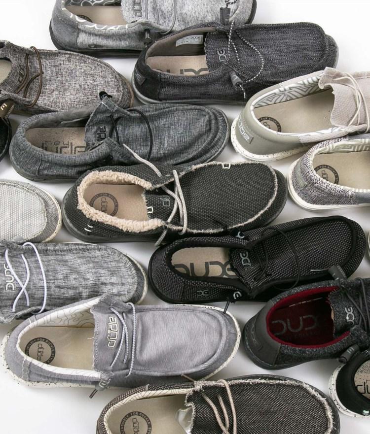 Men's Hey Dude Wally Shoe