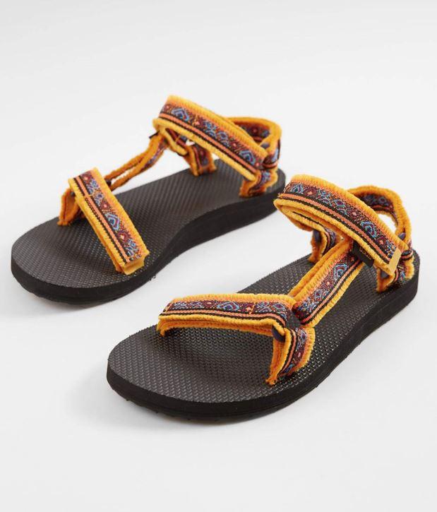 Women's Maressa Sunflower Multi Teva Original Universal Athletic Sandal