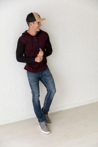 Men's BKE Mason Tapered Jeans