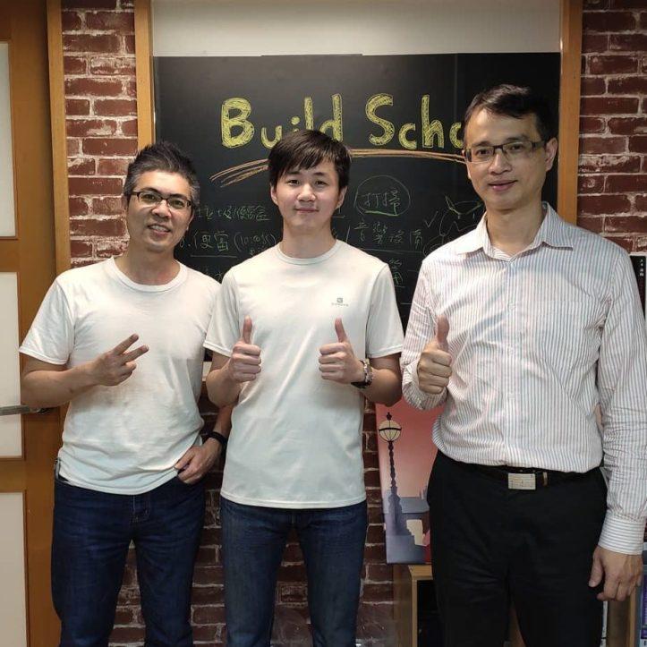 從 PCB 產線作業員到軟體工程師之轉職心路歷程 - Build School 校友幫幫忙系列