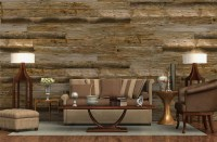 9 Wall Covering And Treatment Ideas To Transform Your Space