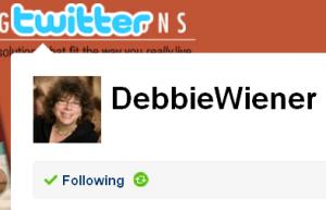 debbie-wiener