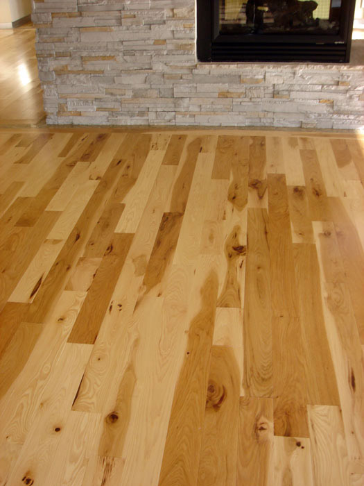 Hardwood Flooring Product Profile What Is Hickory