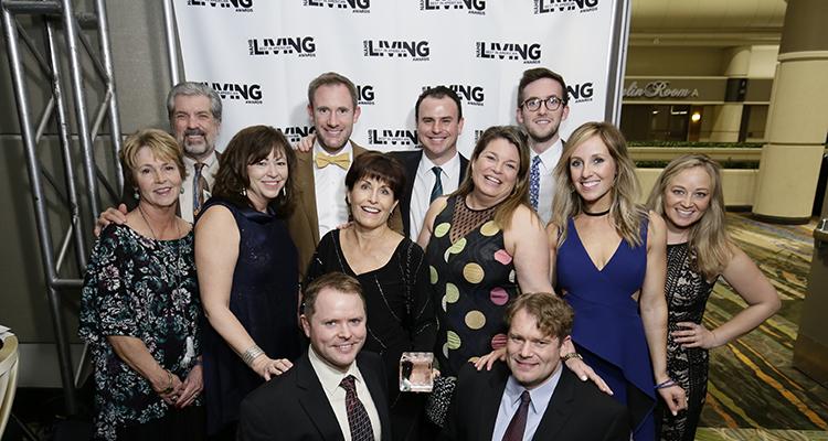 Best in American Living Awards