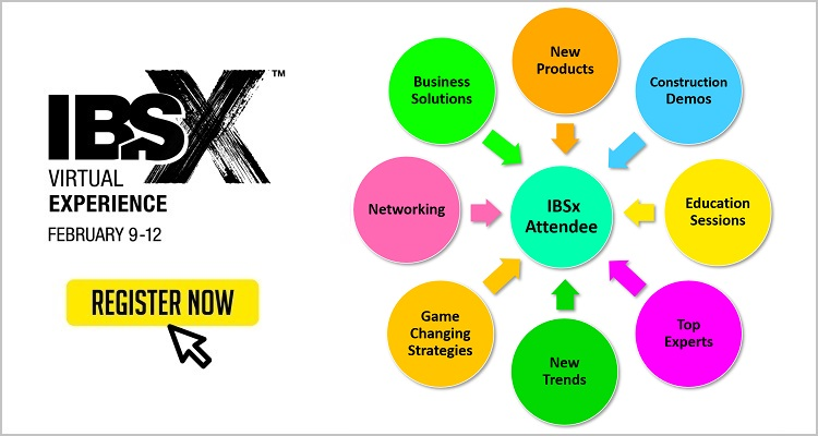IBSx Virtual Experience | Register Now