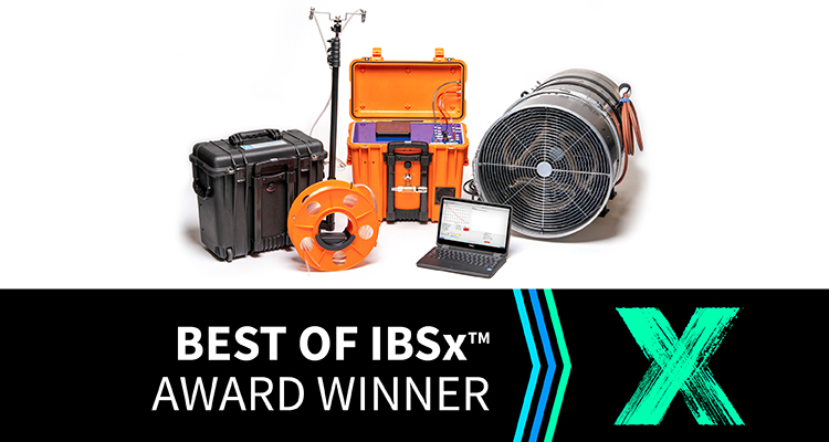 Best of IBSx Award Winner