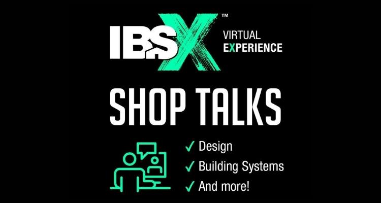 Shop Talks