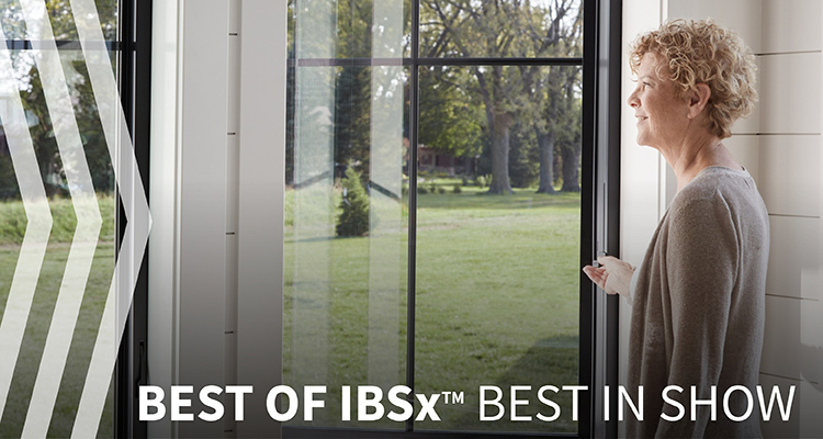 Best of IBSx-Best in Show
