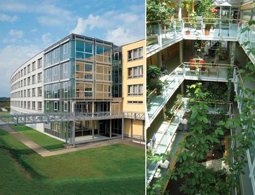 Elderly Housing Design In Europe BUILD Blog