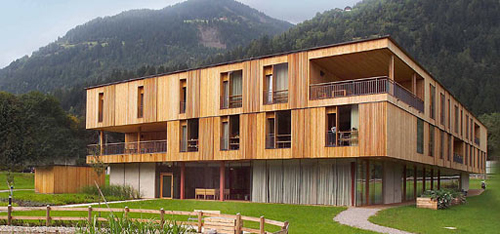 Elderly Housing Design In Europe BUILD Blog