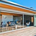 Mid Century Exterior Lighting Home Design Elements