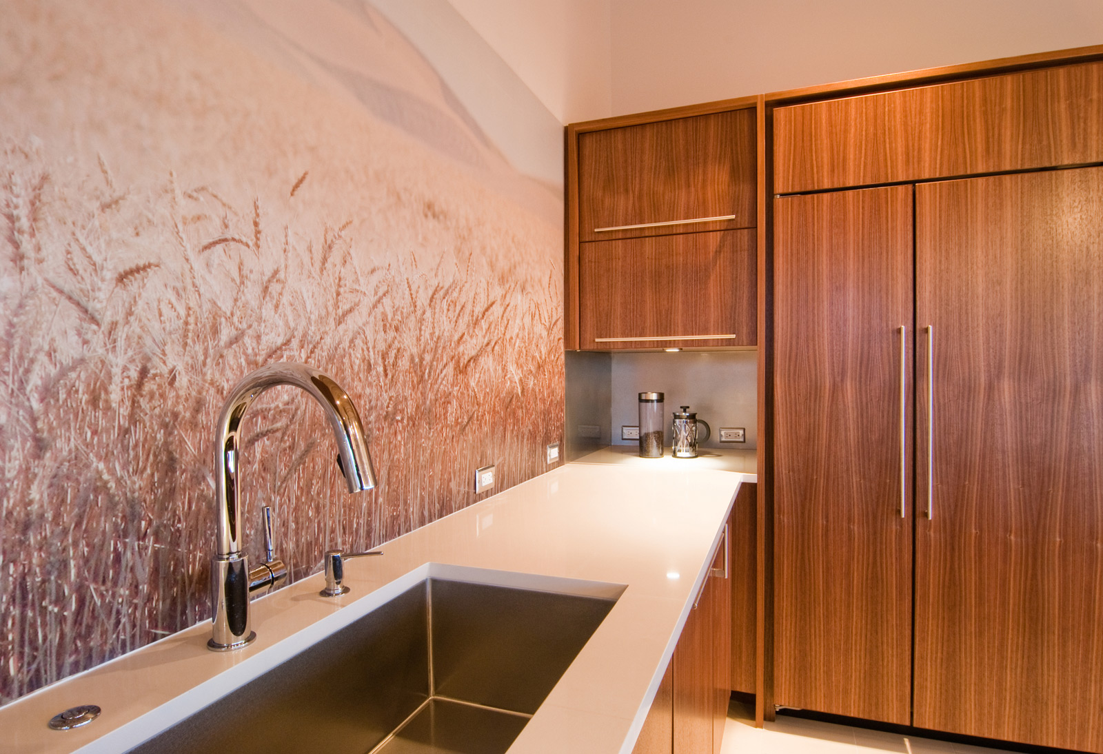 Small Home Kitchen Design Ideas