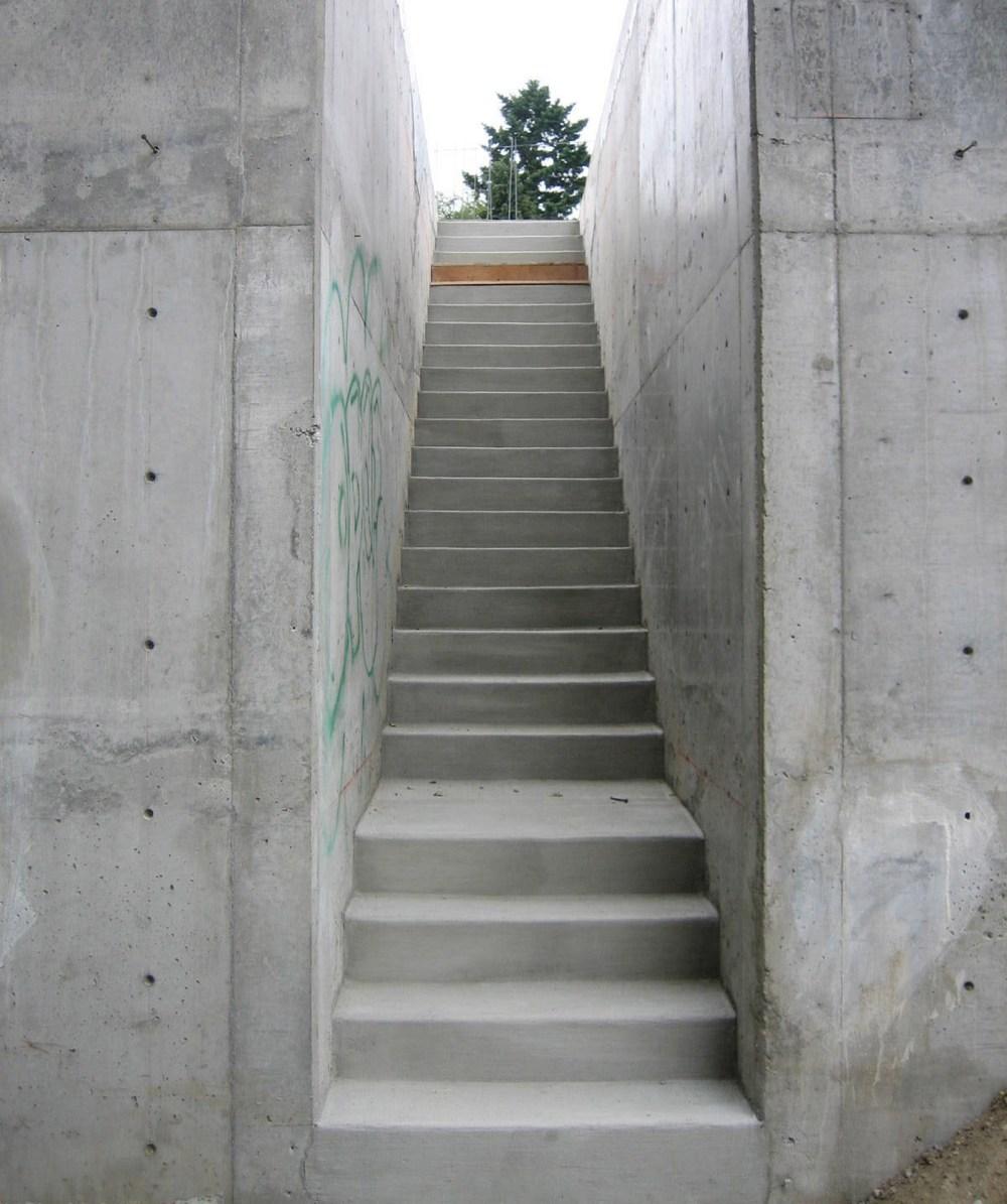 medium resolution of 1 build llc park modern stair
