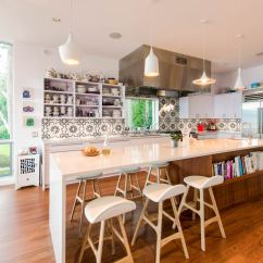 Planning A Kitchen Island Can Lights The Multiple Roles Of Build Blog