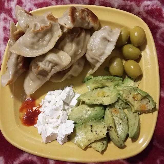 Necessary foodporn dumplings homemade Continue reading rarr
