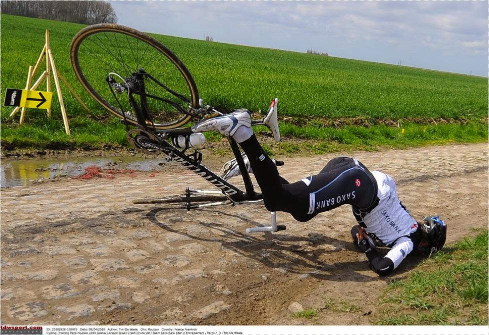 The Spring Classic Series Paris Roubaix 101