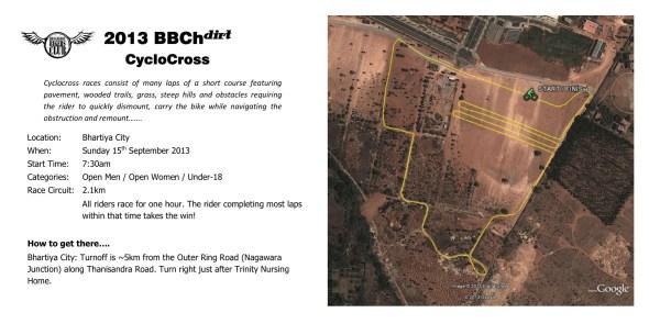 2013 BBCh Cyclocross