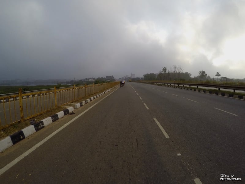 BOTS TARMAC CHRONICLES - EP 4 - beautiful road rides in Bangalore