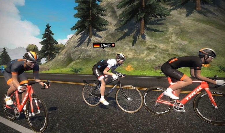 Kurt Kinetic trainers and Zwift training anywhere in India. Online sales
