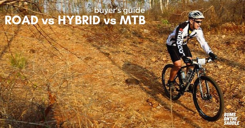 Bicycle Buyers Guide - bumsonthesaddle