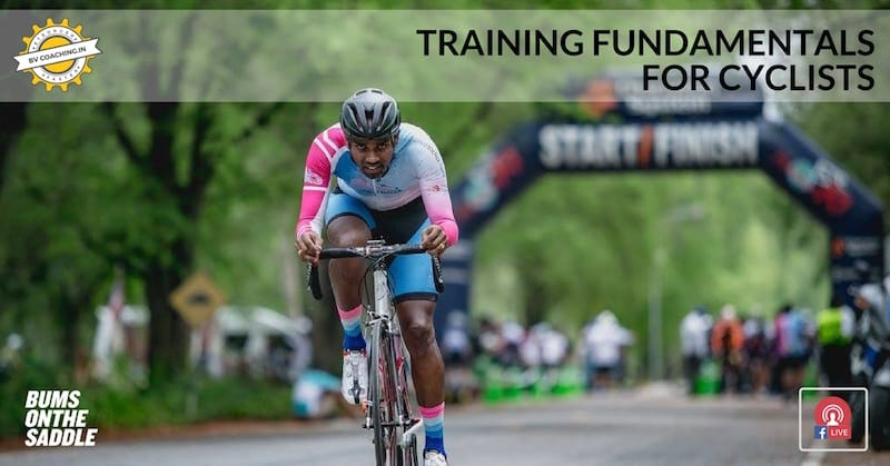 Training plans for cyclings - road racing