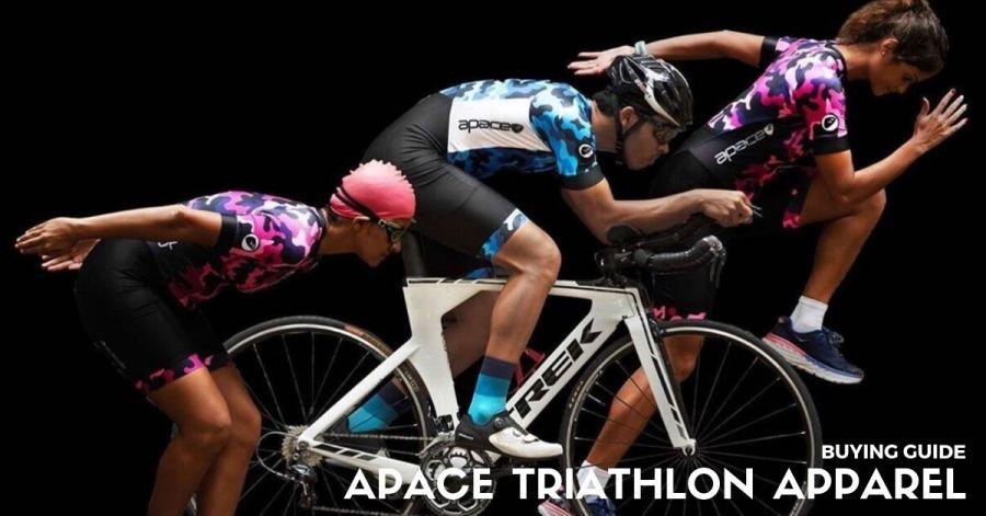 Apace Triathlon Apparel Blog | BUMSONTHESADDLE