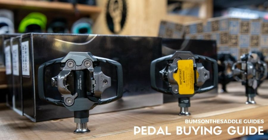 Bicycle Pedal buying guide | BUMSONTHESADDLE optimised