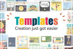 Introducing Buncee Templates