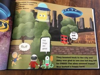 Global Buncee Book Vol 1