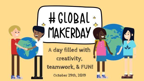 Global Maker Day