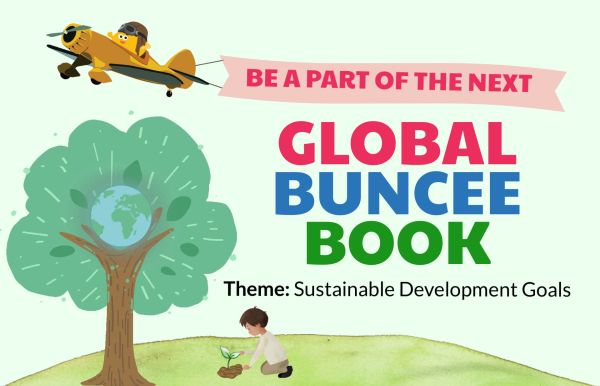 Global Buncee Book Vol 2