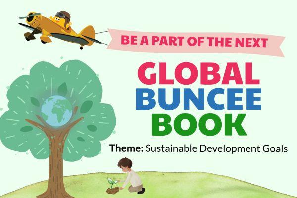 Global Buncee Book Vol 2
