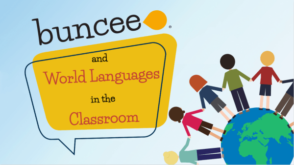 Buncee and World Languages in the Classroom