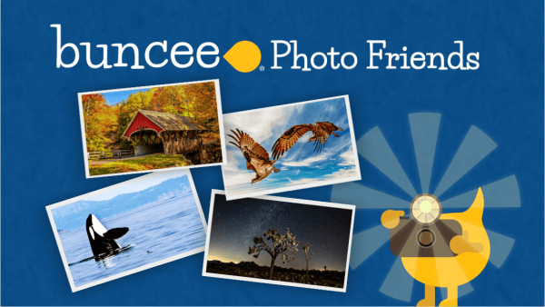 Buncee Photo Friends