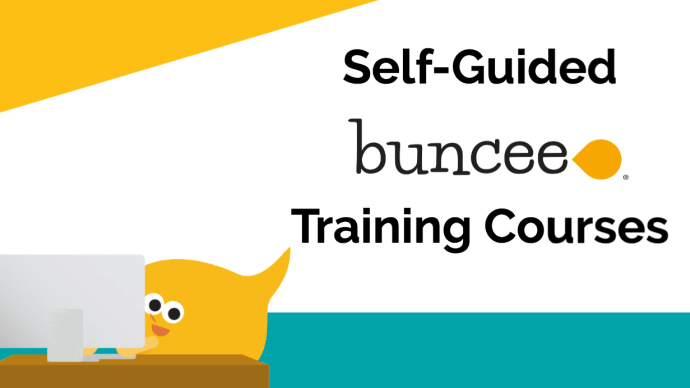 Self-Guided Buncee Training Courses