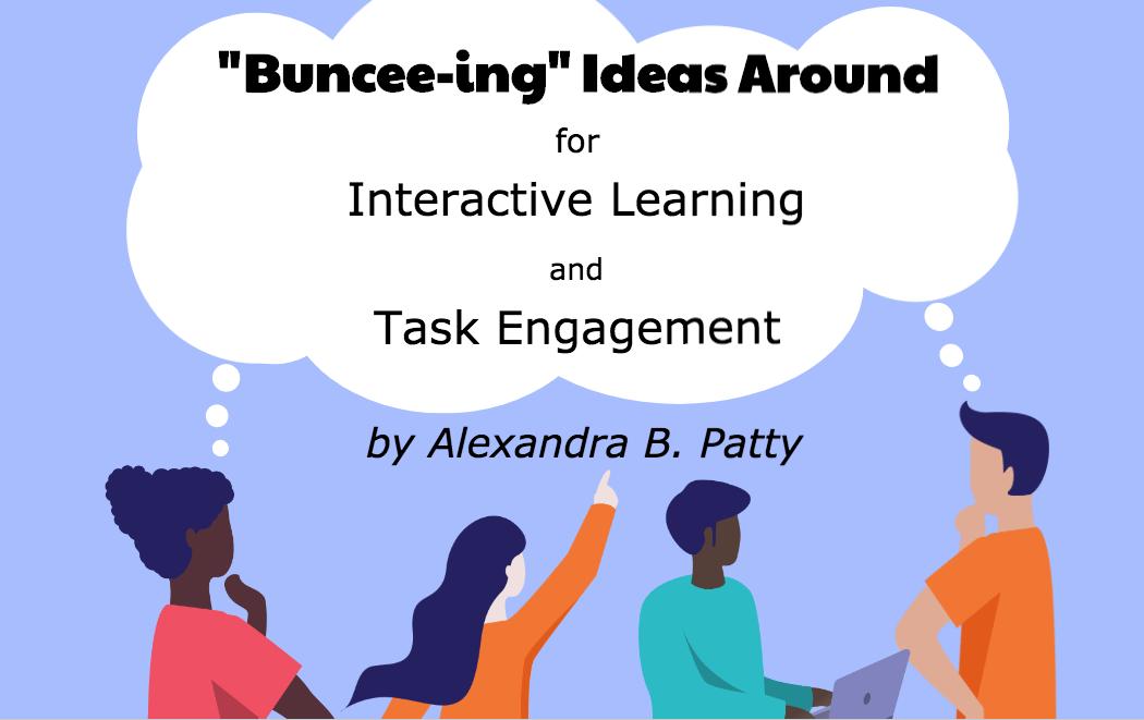 Buncee-ing Ideas Around