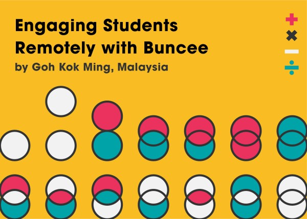 Engaging Students Remotely with Buncee