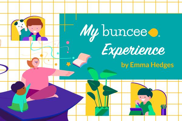 My Buncee Experience