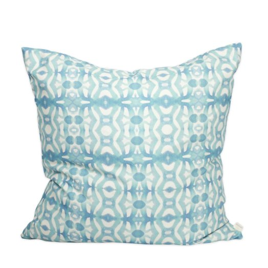 Buenos Aires Modern Pillow by Bunglo