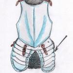 #Kinderburg: Wie pinkelt ein Ritter mit Rüstung?